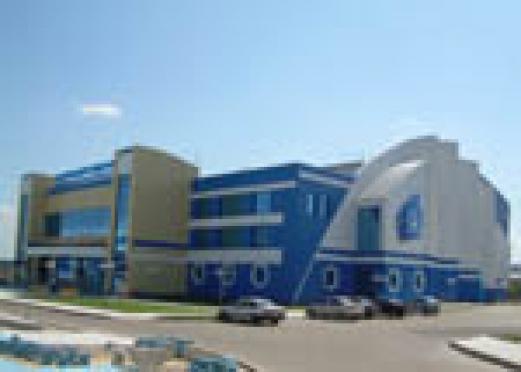 В Марий Эл на базе спортшколы начало работу отделение по синхронному плаванию