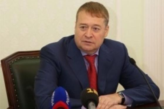 Глава Марий Эл провел рабочую встречу с новым столичным мэром