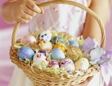 Жители Марий Эл могут подарить радость Пасхи детям-сиротам и одиноким старикам