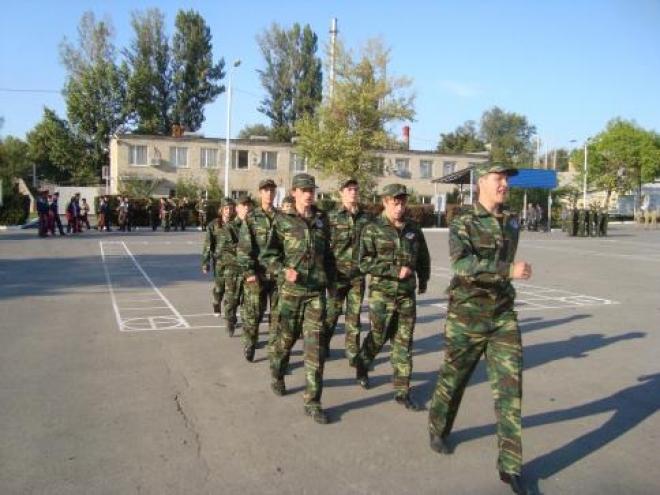 В Йошкар-Оле сегодня обсуждают вопросы военно-патриотического воспитания