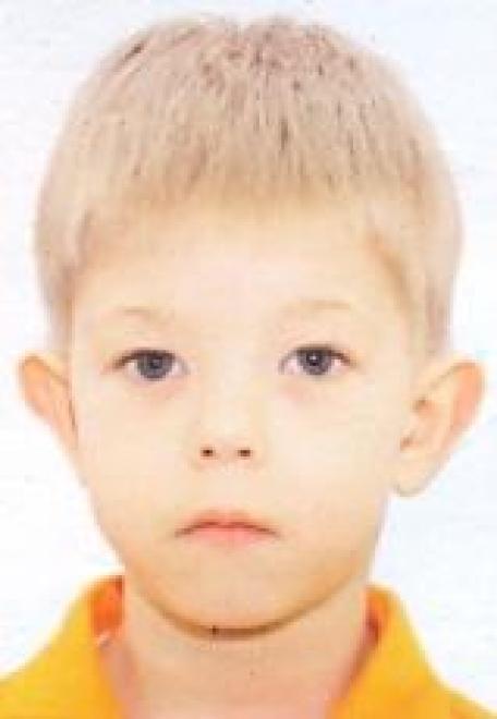 6-летний Артем Романов найден