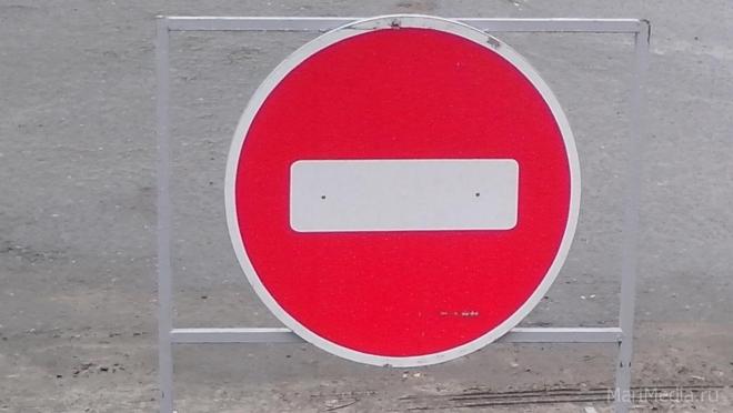 Автомобилистам запретили стоять на мостах во время праздничного фейерверка