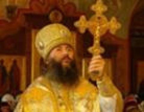 Завтра православные Марий Эл встречают Вознесение Господне