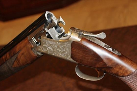 В Федеральный закон «Об оружии» президент внес поправки