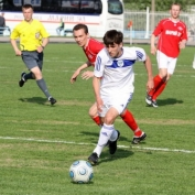 Новый сезон во втором дивизионе российского футбола стартует в июле