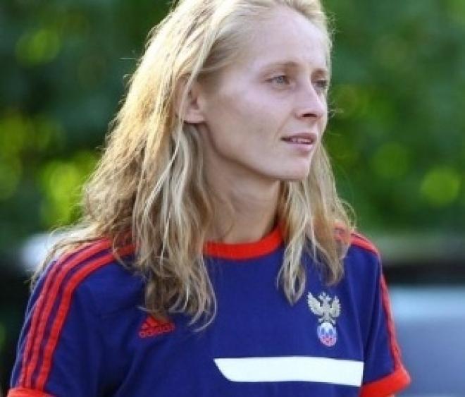 Ольга Петрова определилась со своим футбольным будущим