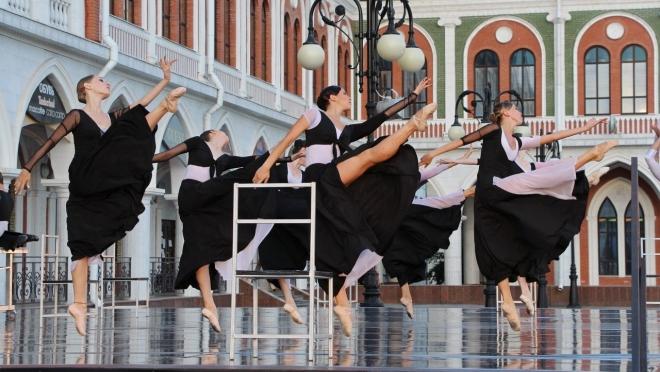 Марийский театр оперы и балета на театральных подмостках в Каннах
