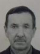 Разыскивается без вести пропавший 62-летний Геннадий Ласточкин