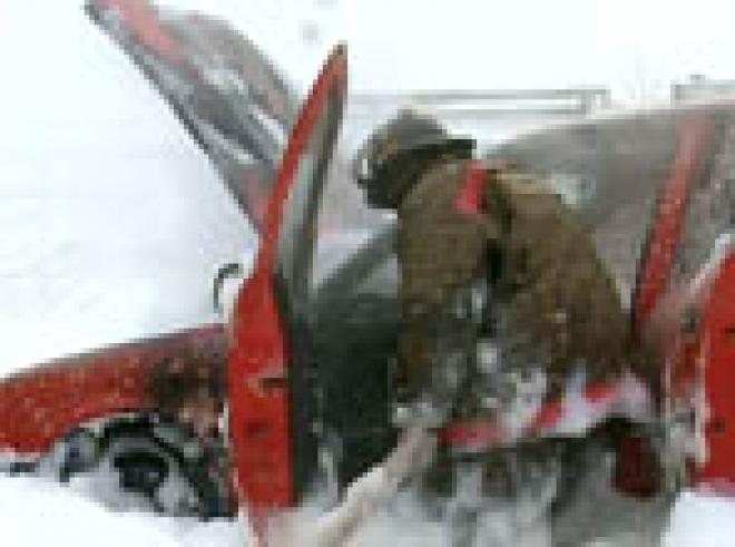 Зима для йошкар-олинских водителей началсь с ЧП