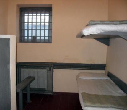В изоляторах временного содержания Марий Эл теперь можно жить