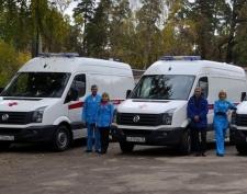 МТС обеспечила интернетом все филиалы Волжской центральной городской больницы