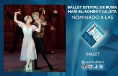 Спектакль марийского театра выдвинут на мексиканскую премию