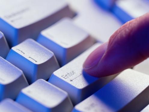Мошенники орудуют в интернете, прикрываясь налоговой службой