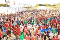 На Селигер отправятся победители окружных форумов