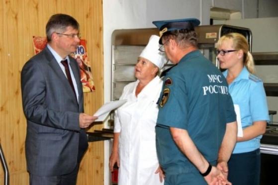 Официально 207 граждан Украины сейчас находятся в пунктах временного размещения Марий Эл