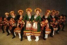 Фестиваль «Марийская осень» Маргосфилармонии  достиг своего экватора