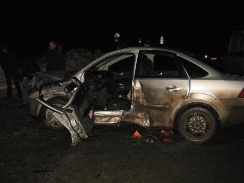 Житель Чувашии устроил смертельное ДТП в Марий Эл