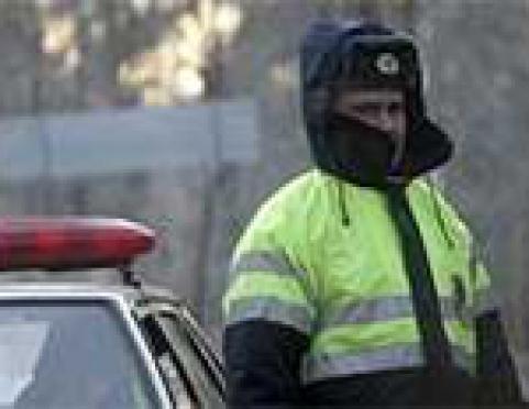 Йошкар-олинские автомобилисты бьют рекорды по числу автостолкновений