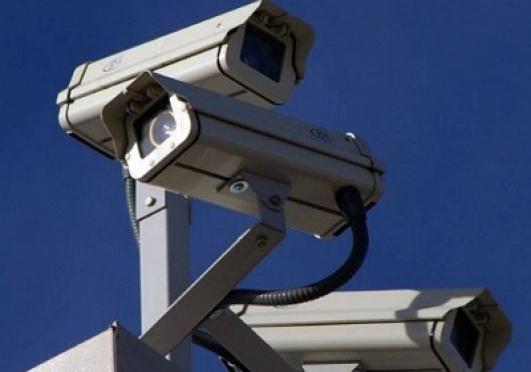 За безопасностью в Йошкар-Оле следят 245 видеокамер