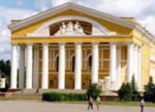 Театралов Марий Эл ждет летняя премьера