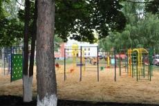 В Йошкар-Оле появился образцово-показательный двор