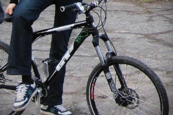 За полгода в Марий Эл совершено более полусотни краж велосипедов