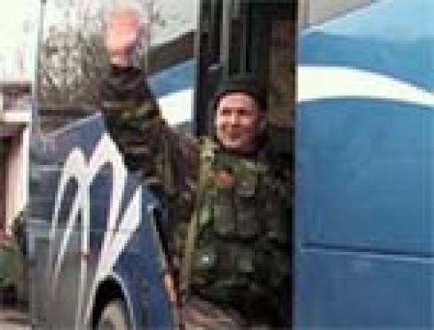 Силовики Марий Эл встретят новый год на Северном Кавказе