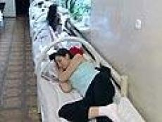 В больницах Йошкар-Олы введены строгие карантинные мероприятия