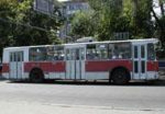 В Йошкар-Оле временно изменены маршруты движения троллейбусов