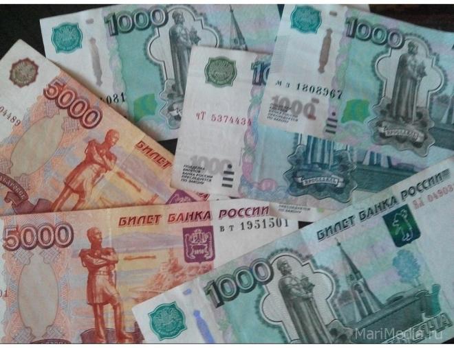 Минтруд: доходы россиян вернутся к уровню докризисных к концу 2018 года
