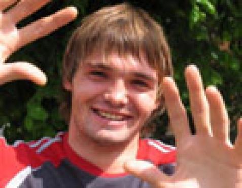 Марийский вратарь не смог помочь белорусской команде