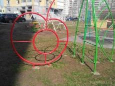 В Йошкар-Оле выбрали образцовые дом и двор