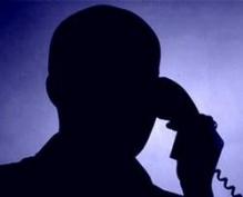 Незнакомый телефонный номер может принадлежать мошенникам