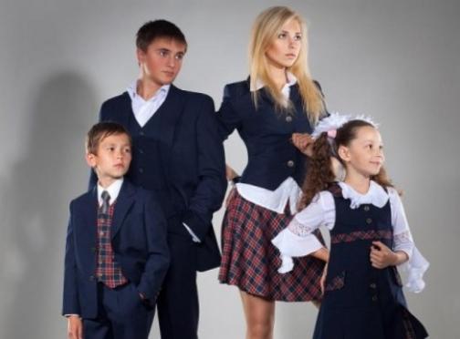 Введение в России единой школьной формы откладывается