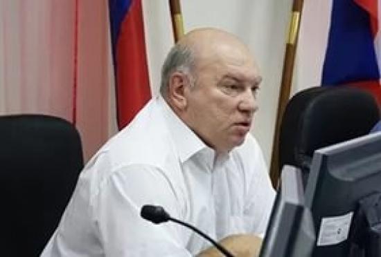 Дмитрий Турчин покинул пост по состоянию здоровья