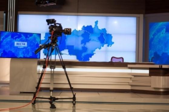 ГТРК «Марий Эл» готово к вещанию в новом формате