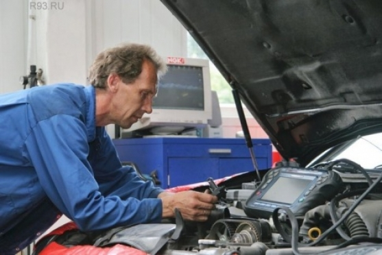 Toyota отзовет в России 200 внедорожников