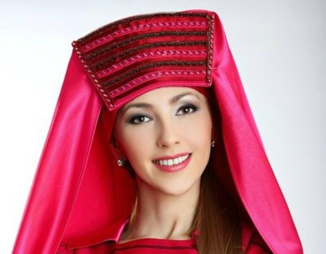 Мария Ильина привезла из Ижевска сразу два титула