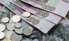 В Марий Эл среднемесячная зарплата увеличилась за год почти на 20 процентов