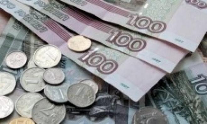 Марий Эл по темпам роста среднемесячной зарплаты заняла первое место в ПФО