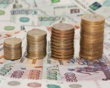 В Марий Эл заработная плата выросла на 15%