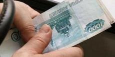 В Марий Эл водитель оценил одну сплошную в 1800 рублей