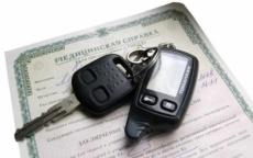 Водители знакомятся с новыми требованиями безопасности дорожного движения