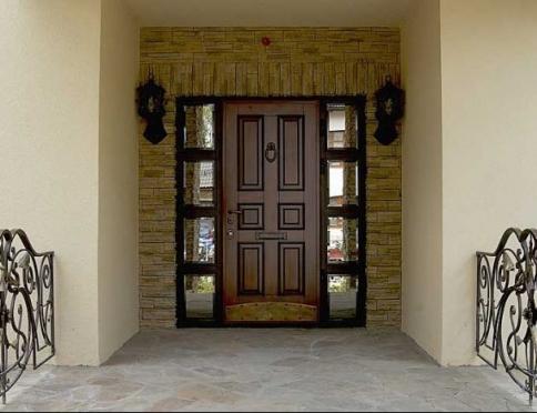 Выбор дверной фурнитуры и замков