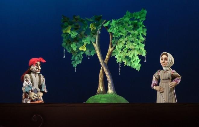 «Два клена» откроют новый театральный сезон