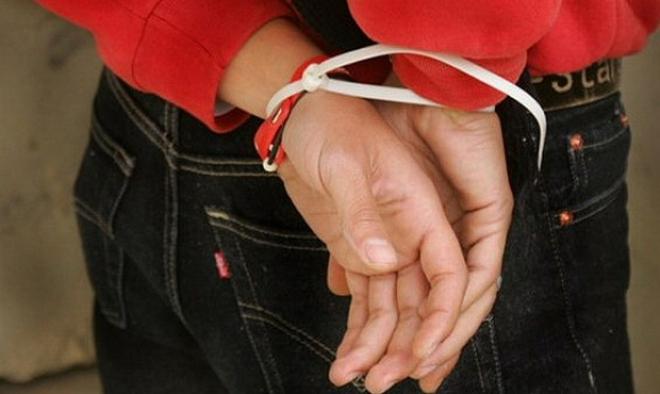 «Аэрофлоту» одобрили применение  ремней и наручников