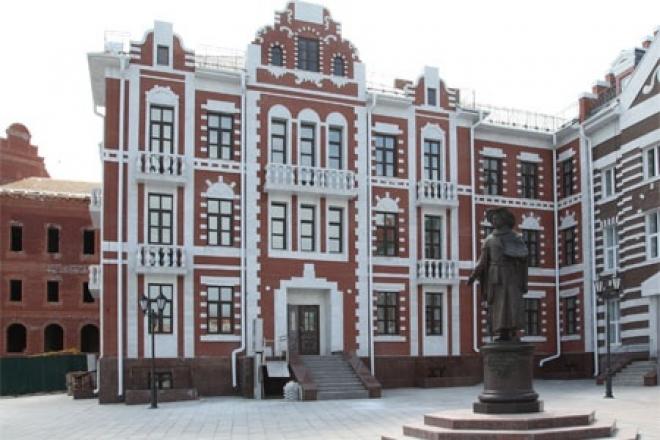 Центр информтехнологий в Йошкар-Оле справит новоселье этим летом