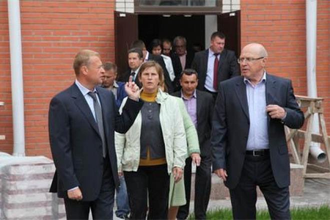 Школа-интернат для одаренных детей откроет свои двери не раньше февраля (Йошкар-Ола)