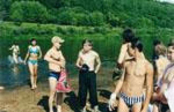 Пляжи обойдутся казне Марий Эл в 1,5 млн. рублей