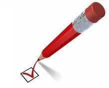 В Марий Эл на выборах главы региона 235 844 избирательных бюллетеня были погашены